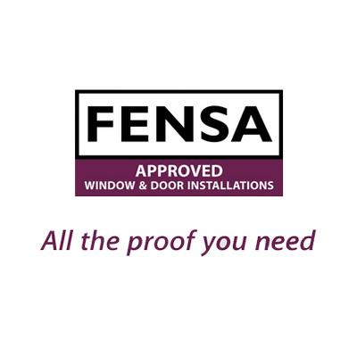 FENSA logo